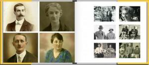 FH photo-book sample spread