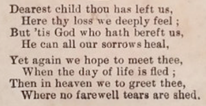 Extract from 1870s mourning card, Susannah Taylor.jpg
