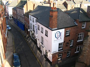 GuildhallLane-aerial copy